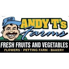 Andy T's Farms in St. Johns Michigan