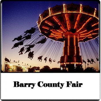 Barry County Fair - Hastings