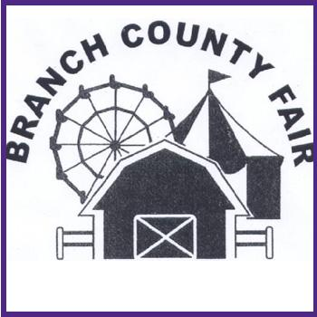 Branch County Fair - Coldwater