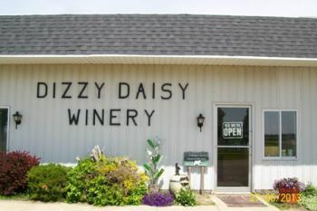 Dizzy Daisy Winery and Vineyard