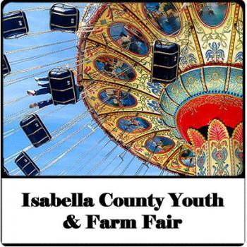 Isabella County Farm & Youth Fair