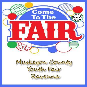 Muskegon County Fair - Ravenna
