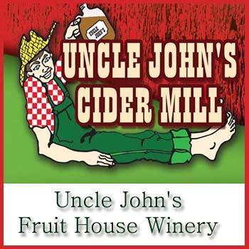 Uncle John's Fruit House Winery