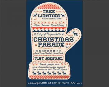 Wyandotte Tree Lighting and Christmas Parade