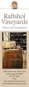 Raftshol Vineyards