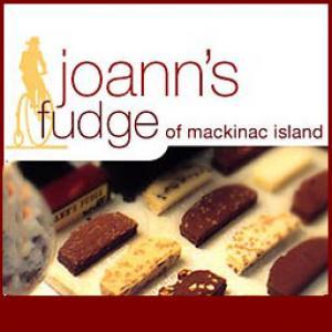 Joann's Fudge