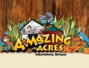 Amazing Acres Corn Maze and Pumpkin Patch