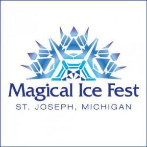 Annual Magical Ice Fest - St Joseph