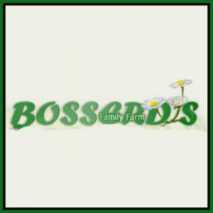 Bosserd Family Farm in Marshall Michigan