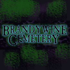 Brandywine Cemetery in Ann Arbor Michigan