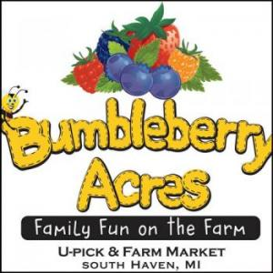 Bumbleberry Acres South Haven Michigan