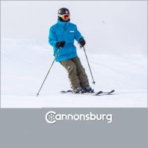 Cannonsburg Ski & Ride Area