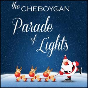 Cheboygan Parade of Lights