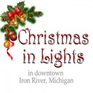 Christmas In Lights Iron River 2020 2020 Christmas in Lights | Michigan Life