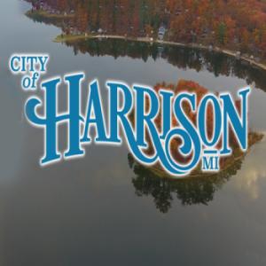 City of Harrison