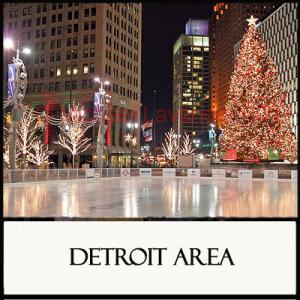 Christmas in Region 1: Detroit Area