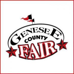 Genesee County Fair - Mt. Morris Michigan