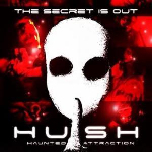 Hush Haunted Attraction in Westland Michigan