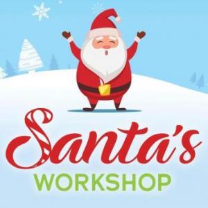 Kalamazoo Santa's Workshop