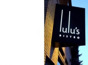 Lulu's Bistro