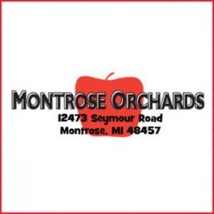 Montrose Orchards, Montrose Michigan