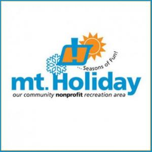Mt Holiday Traverse City Michigan