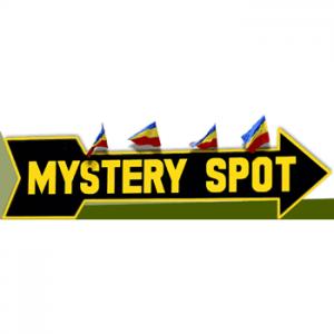 Saint Ignace Mystery Spot