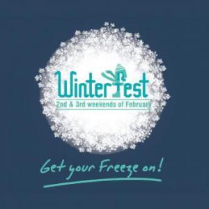 Pentwater Winterfest
