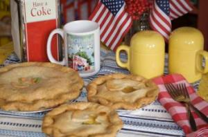 Famous Chicken Pot Pies and Beef Pot Pies