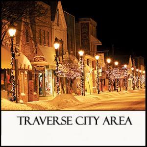 Christmas in Region 9 Traverse City Michigan Area