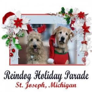 Reindog Holiday Parade