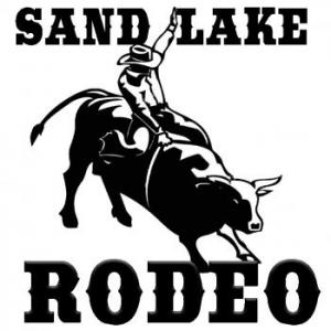 Sand Lake Rodeo, Sand Lake Michigan