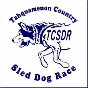 Annual Tahquamenon Country Sled Dog Race