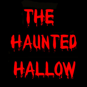 The Haunted Hallow in Augusta Michigan
