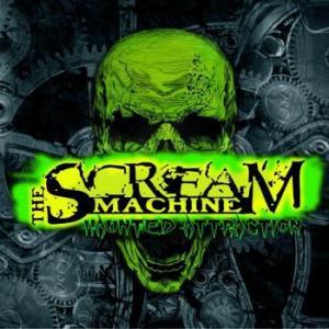 The Scream Machine - Taylor Michigan