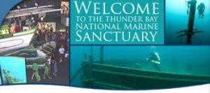 Thunder Bay National Marine Sanctuary