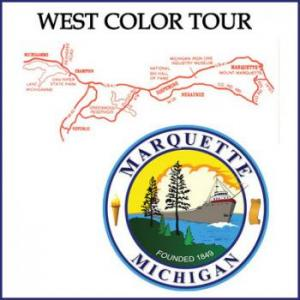 West Color Tour - Marquette Michigan