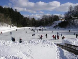 Winter Sports Park at City of Petoskey