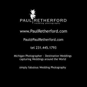 Paul Retherford Photography, LLC ~ Weddings & Family