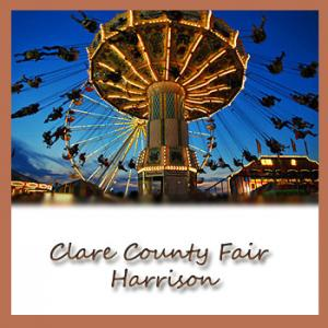 Clare County Fair - Harrison