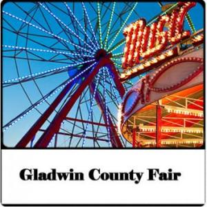County Fair in Gladwin