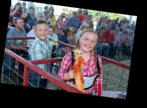 Cheboygan County Fair in Cheboygan