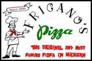 Fricano's Pizza Restaurant